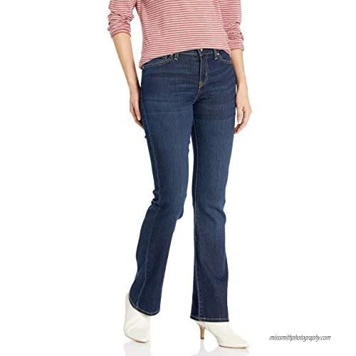 Signature by Levi Strauss & Co. Gold Label Women's Modern Bootcut Jean