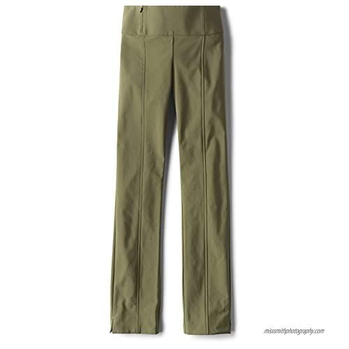 Orvis Women's Nomad Slim Stretch Ankle Pants